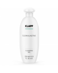 Clean & Active - Cleansing Gel