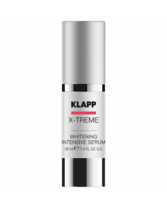 X-Treme - Whitening Intensive Serum