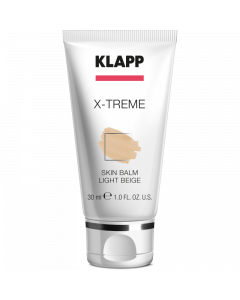X-Treme - SKIN BALM LIGHT BEIGE