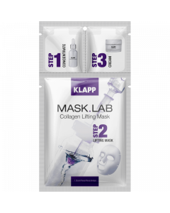 Mask Lab - COLLAGEN LIFTING MASK