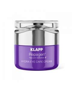 REPAGEN® HYALURON SELECTION 7 - HYDRA EYE CARE CREAM